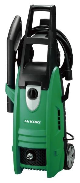HiKOKI Hochdruckreiniger AW130 (HD-Schlauch 10m)