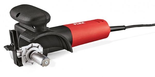 FLEX Satiniermaschine BSE 8-4 50 230/CEE TRINOXFLEX