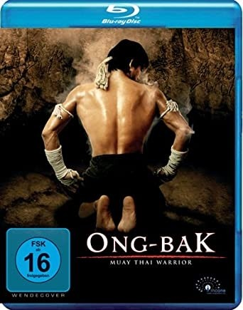 Ong-Bak (Blu-ray) 2 Disc Set