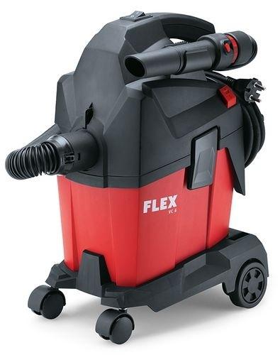FLEX Kompakt-Sicherheitssauger VC6 LMC 230V, 481513