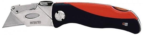 Universalmesser klappbar mit 2-Komp.-Griff