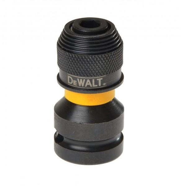 DeWalt DT7508-QZ Adapter 1/2Zoll auf 1/4Zoll schlagf.