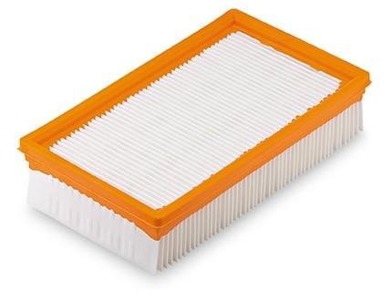 FLEX PES Flachfaltenfilter FE VC/E 35/45 PES M