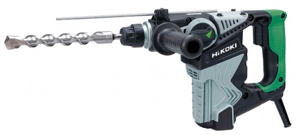 Hikoki DH28PC Bohr- & Meißelhammer SDS-plus 28mm : 720W : 3,5 Joule : 3,4kg