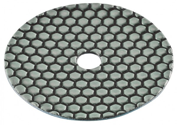 FLEX Diamant-Schleilpad DP 200 DRY D150