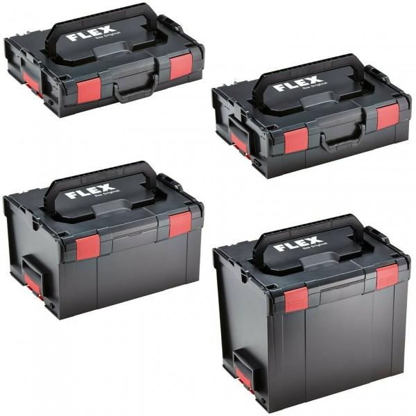 FLEX L-Boxx 102 / 136 / 238 / 374 Werkzeugkoffer / Transportkoffer