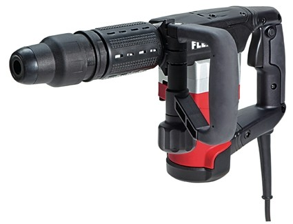 FLEX Stemm-/ Meisselhammer DH5 SDS-max 230/CCE 6,7 Joule 1050 Watt