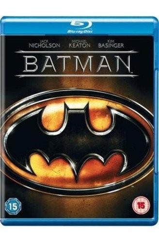 Batman (Blu-ray) Deutscher Ton