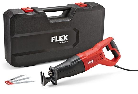 FLEX Säbelsäge RS 11-28 im Koffer 1100W 230V