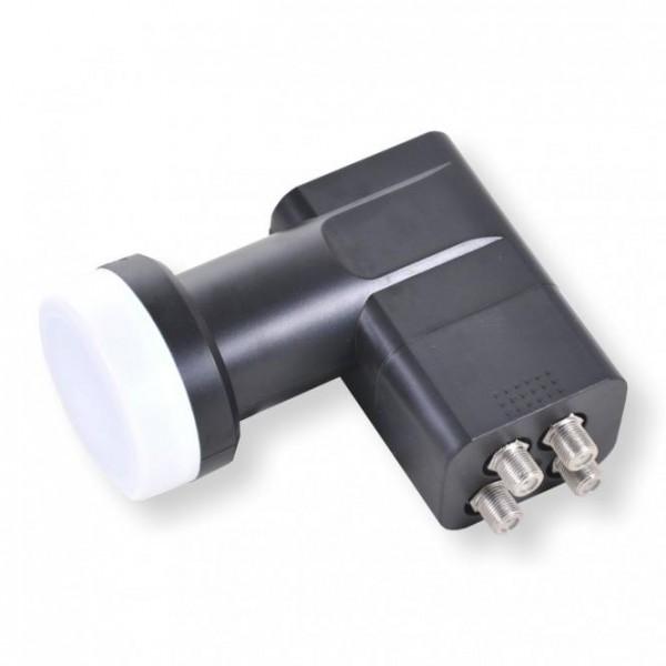 Universal Ouad-LNB (< 0,1 dB)