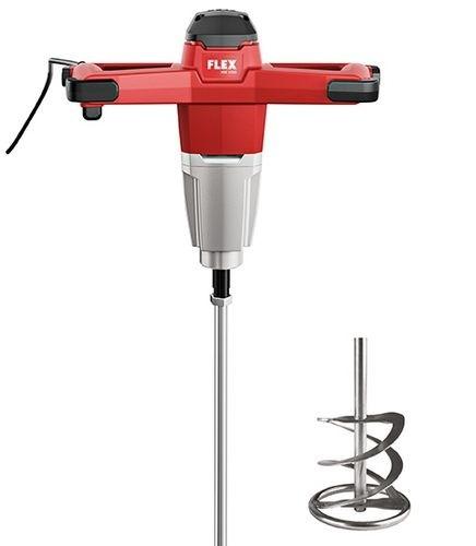 FLEX 1010 Watt 1-Gang-Rührer mit Gasgebschalter MXE 1000 + WR2 120 230/CEE