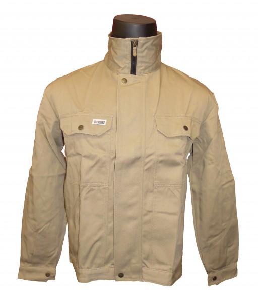 Fristads Arbeitsjacke khaki Gr. XL