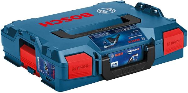 Bosch Professional L-Boxx 102 Gr. 1 Transportkoffer/Stapelkoffer/Systemkoffer