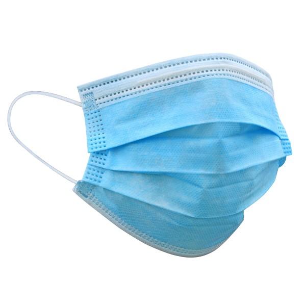 OP-Maske für Mund und Nase (50 Stück Packung)