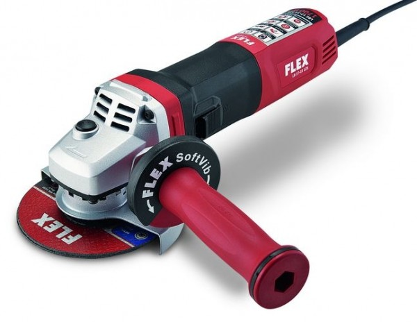 FLEX Winkelschleifer LB17-11 125,1700W,11500 U/min
