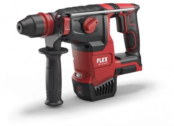 FLEX Akku Kombi-Bohrhammer CHE2-26 18.0-ECC Solo / Karton