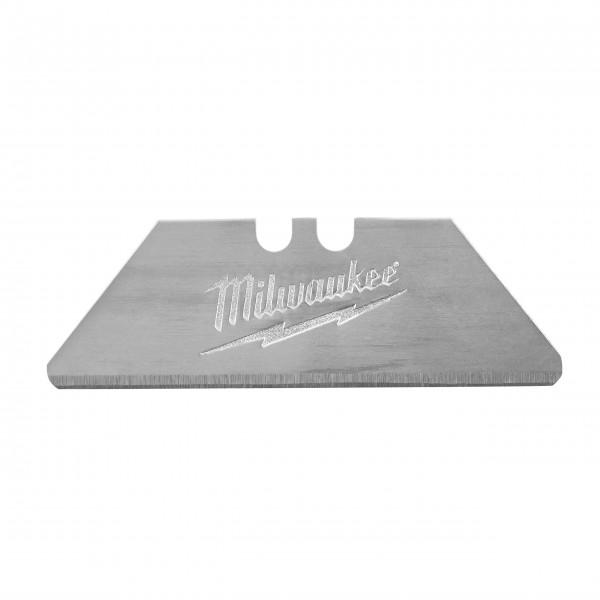 Milwaukee Trapezklingen gerundet 5 x Trapezklinge 62x19 mm