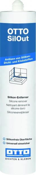 OTTO SILOUT 300ML weiss Silikon-Entferner