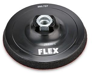FLEX Klett-Teller gedämpft BP-M D150 M14
