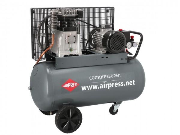 AIRPRESS Kompressor HK600/90, 360670