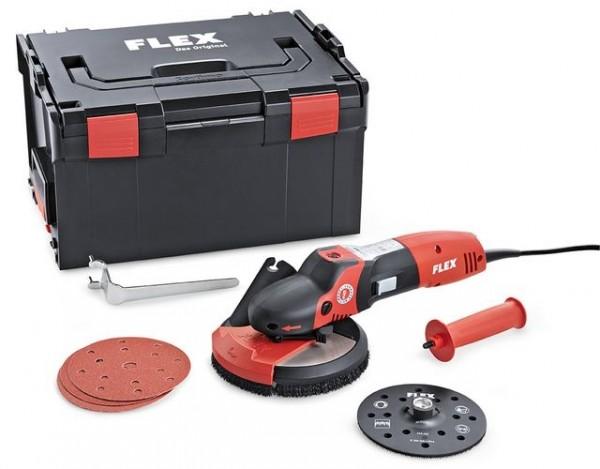 FLEX SUPRAFLEX SE 14-2 150 Set 230/CEE in L-Boxx