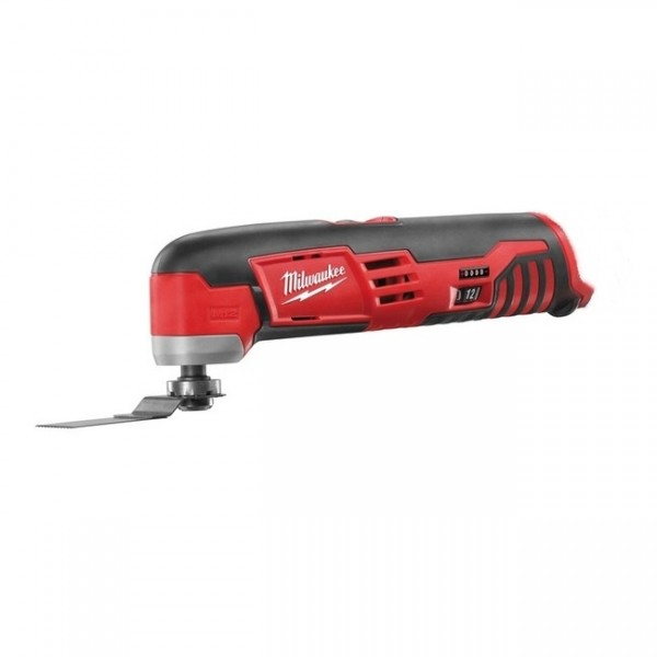 Milwaukee 12V Akku-Multitool C12MT-0