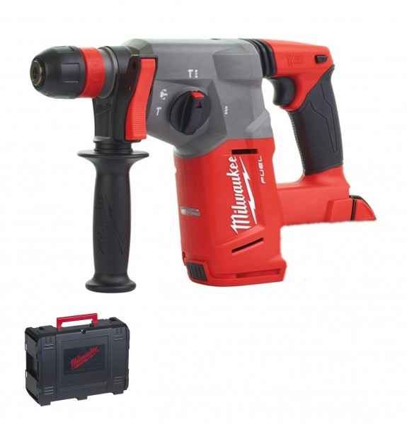 Milwaukee M18CHX-0X HD-Box Akku Kombihammer