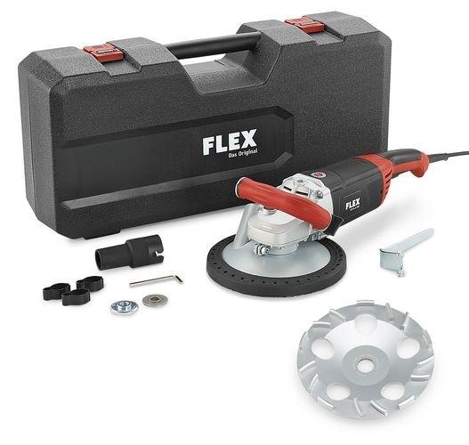 FLEX Sanierungsschleifer für Flächen 180 mm LD 24-6 180 Kit TH-Jet