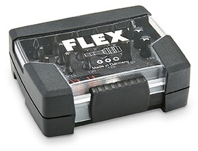 FLEX Bitset DB T-Box Set-1