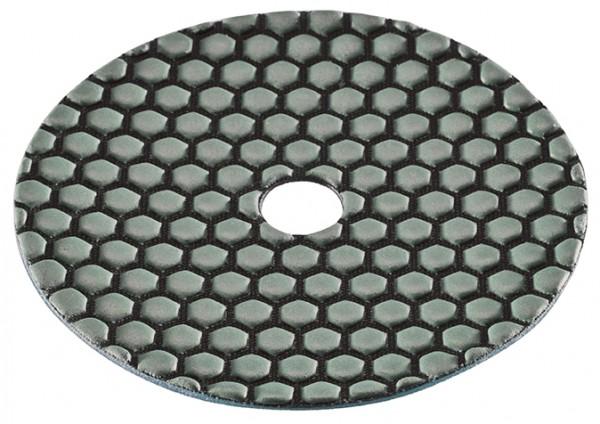 FLEX Diamant-Schleifpad DP 800 DRY D150
