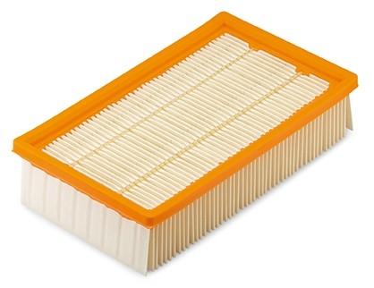 FLEX Flachfaltenfilter FE VC/E 35/45 P M