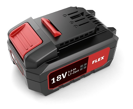 FLEX Ersatzakku/Akku-Pack AP18.0/5.0 (18V 5,0Ah)
