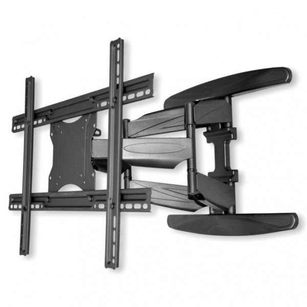 "LCD-Wandhalterung 40-80"" 50kg PLB172L schwenk- & neigbar (2-Arme)"