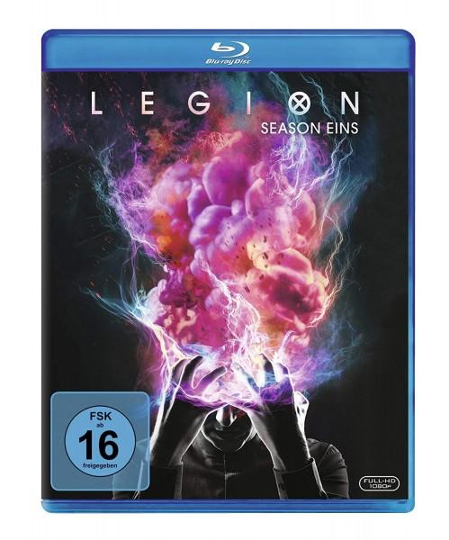Legion: Die komplette 1. Staffel