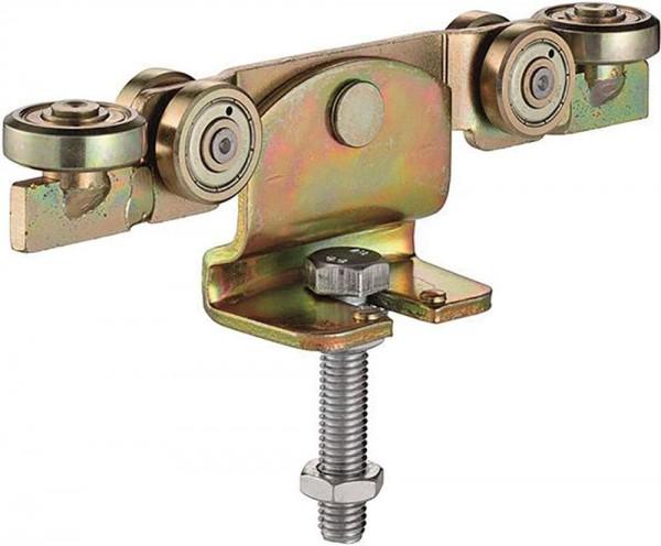 HELM Rollapparat Nr 391 EL f. Profil 300 M12x60 f. elektrische Tore