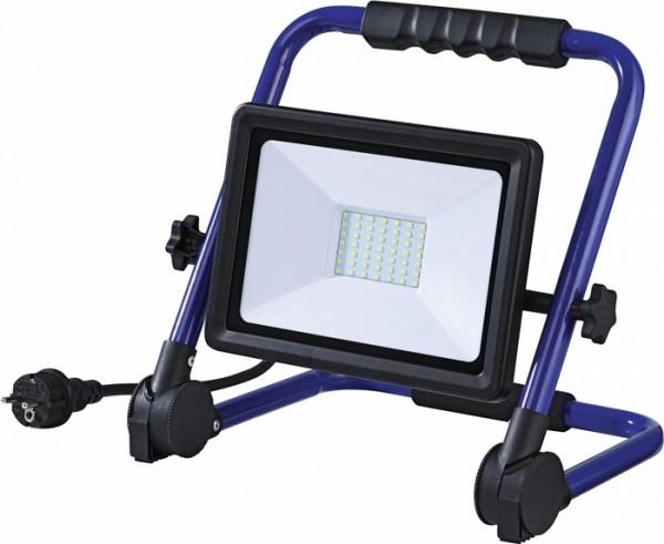 Promat LED-Strahler 50W 3660 lm 5 m H07RN-F 3x1 mm² IP65