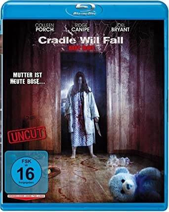 Cradle Will Fall - Uncut (Blu-ray)