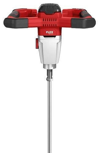 FLEX MXE 18.0-EC Akku-Rührwerk 18V Solo / Karton (Brushless)