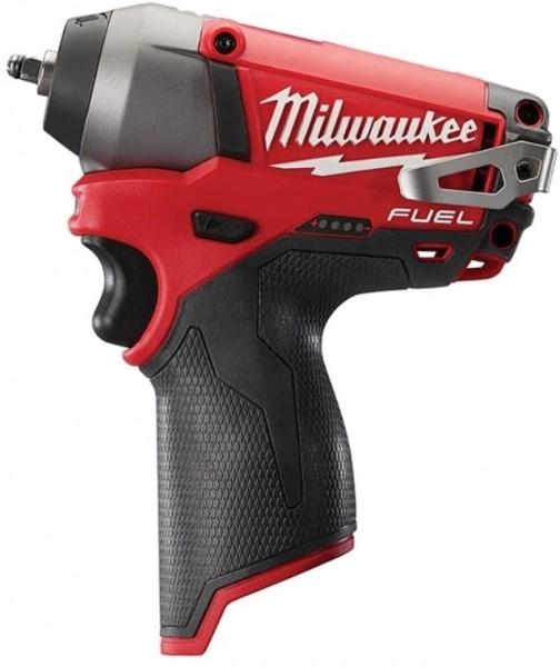 """Milwaukee M12CIW14-0 FUEL Akku-Kompakt-Schlagschrauber 1/4"""""""