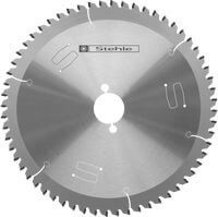 Stehle Kreissägeblatt Parat - Negativ 190x2,8/2,2x30 Z=54TRFN ID 58115010