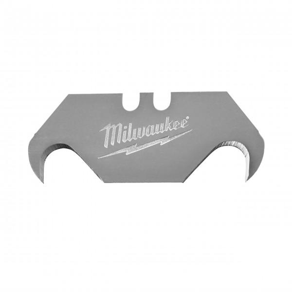 Milwaukee Hakenklingen Großpk 50 x Hakenklingen 62x19 mm