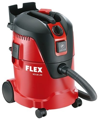 FLEX Sicherheitssauger VCE 26 L MC 230/CEE mit manueller Filterbearbeitung