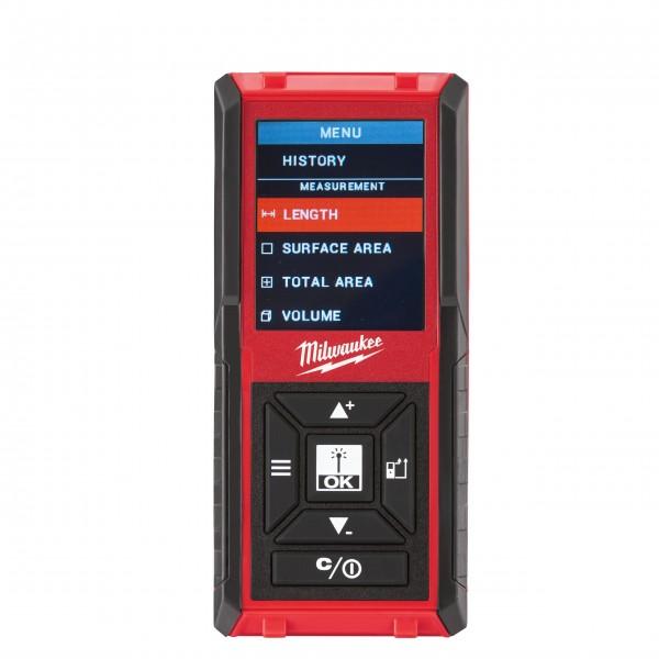 Milwaukee LDM45 Laser-Entfernungsmesser