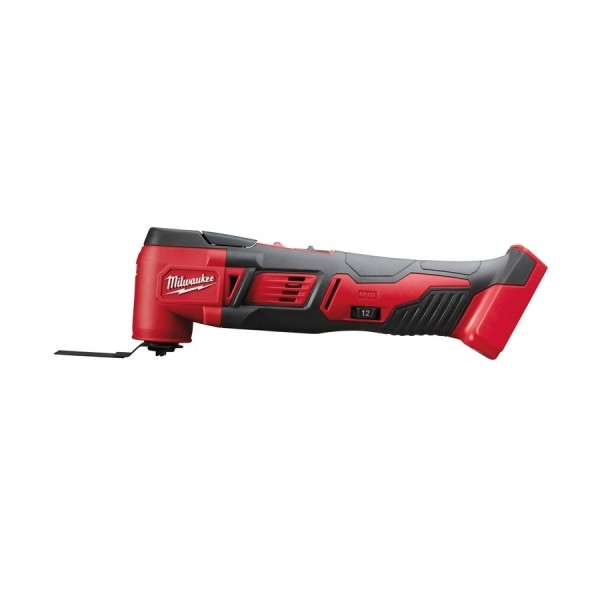 Milwaukee M12FMT-422X FUEL™ Akku-Multitool 12V 4,0Ah+2,0Ah