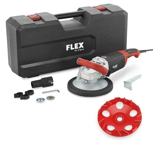FLEX Sanierungsschleifer für Flächen 180 mm LD 24-6 180 Kit E-Jet