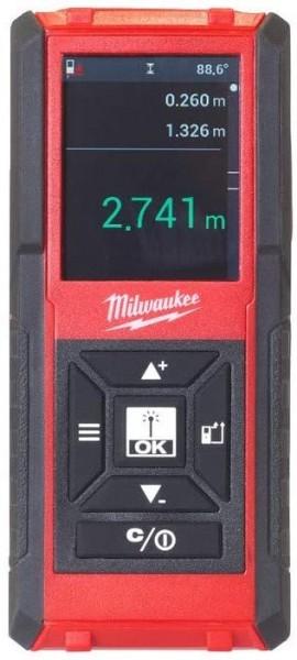 Milwaukee LDM100 Laser-Entfernungsmesser