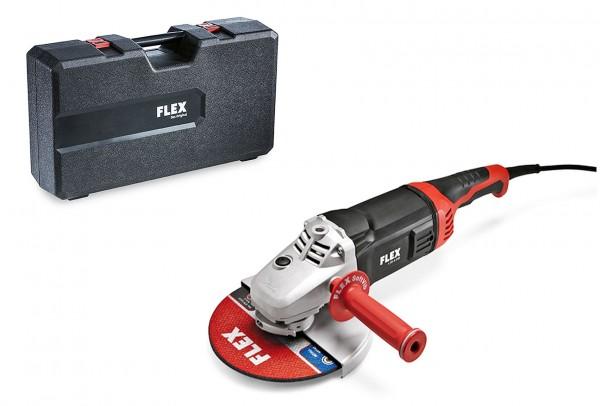 FLEX Winkelschleifer L26-6 230TK-S im Koffer / 2600W / 230mm