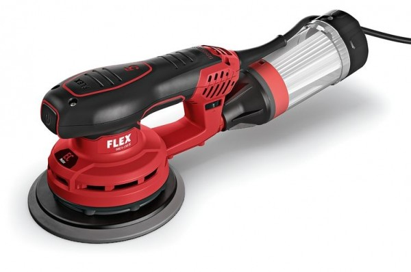 FLEX Exzenterschleifer ORE5-150EC Brushless im Karton 230V