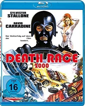 Death Race 2000 (Blu-ray)