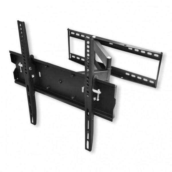 """LCD-Wandhalterung 40-65"""" 50kg PLB146L schwenk-& neigbar (1-Arm)"""